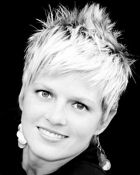 how do you style short spiked ha 108 best spike short hair images on pinterest pixie