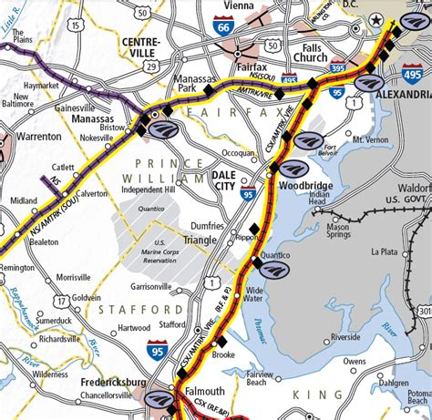 vre map vre map map3