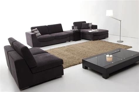 Sectional Sofas Knoxville Tn by Exquisite Quality Microfiber L Shape Sectional Knoxville