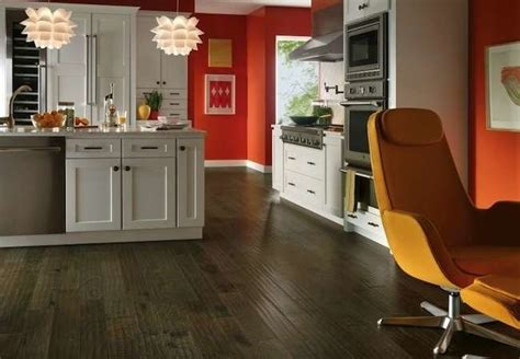Kitchen Floor Idea by Kitchen Flooring Ideas 8 Popular Choices Today Bob Vila