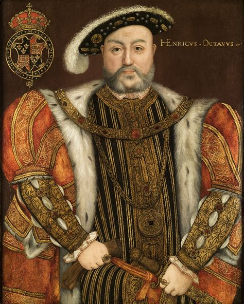 tudor king file portrait of king henry viii jpg