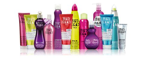 bed head tigi bed head