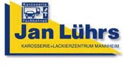 Lkw Lackierung Mannheim by Karosserie U Lackierzentrum Mannheim Jan L 252 Hrs E K