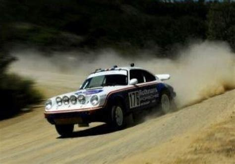 rothmans porsche rally based on another thread appropriate use of 911 off