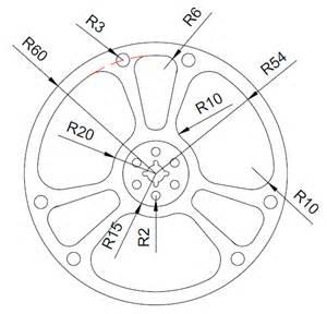 online autocad design download free cad files tutorial45