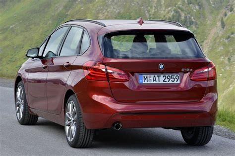 Bmw 2er Tourer Test by Bmw 225 Active Tourer Bmw 2er Active Tourer 2014 Im Test
