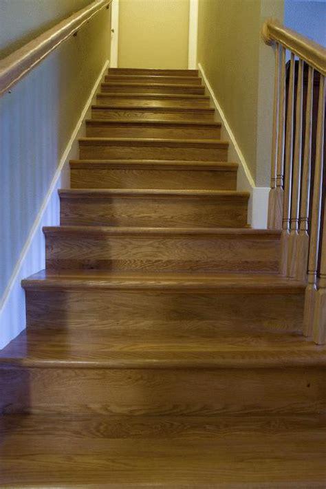 hardwood floors on stairs hardwood floor flooring installation kansas city mo ks