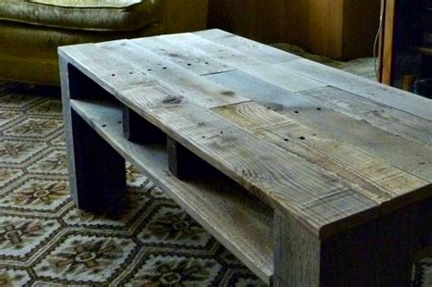 6 awesome upcycled shipping pallet creations you can make