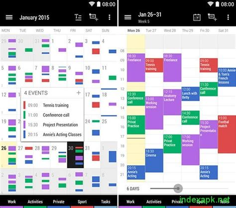 calendar apk business calendar 2 pro v2 18 0 apk index apk