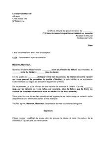 Modèle De Lettre De Procuration Pour état Des Lieux Exemple Lettre Procuration Succession Covering Letter Exle