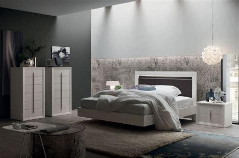 camere di letto camere da letto moderne in frassino grigio il meglio