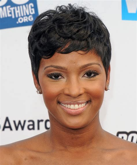 love in hip hop atlanta short hair c 13 reality tv stars with fan favorite hairstyles