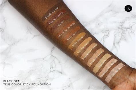 Nyx Stick Original black opal makeup true color creme stick foundation