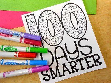 day activity ideas 100th day of school ideas for kindergarten