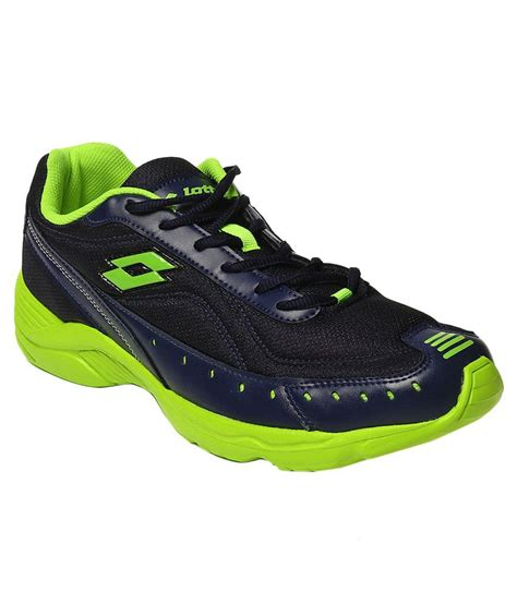lotto sports shoes buy lotto rapid running sports shoes for snapdeal