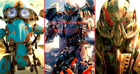 film robot transformer full movie transformers 5 motion posters introduce new autobots