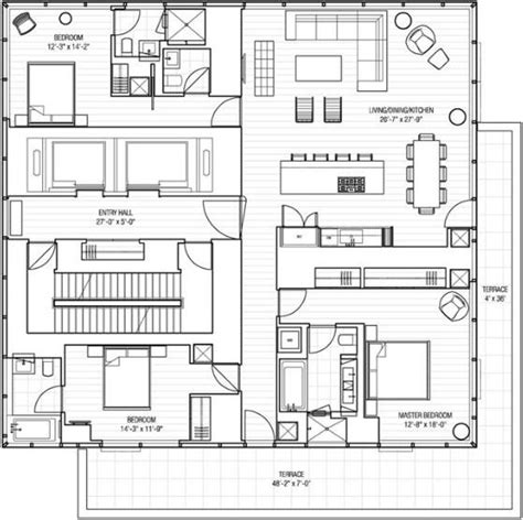 madison residences floor plan one madison park 23 east 22nd street gramercy park