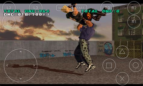 tekken 3 apk for android tekken 3 for android apk data free cool stuff 4 android