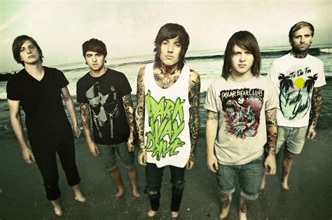 house of wolves bring me the horizon bring me the horizon ponen su nuevo disco sempiternal en streaming para todos