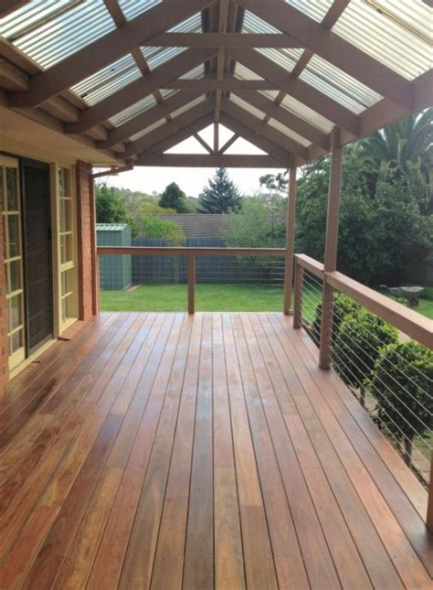 Veranda Flooring Ideas by 20 Best Images About Deck And Pool Renovation On