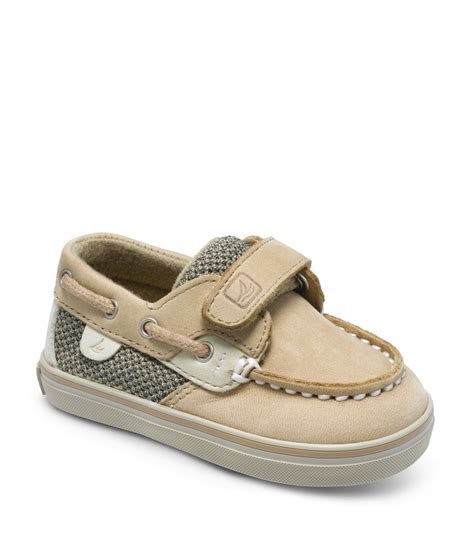 baby boy boat shoes size 4 sperry crib shoes sperry boys wahoo crib shoes dillards