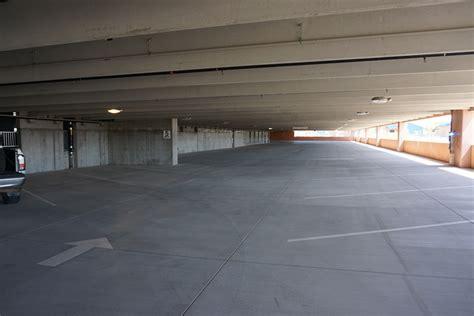 Precast Garage Construction by Mwu Parking Garage C Hardrock Concrete