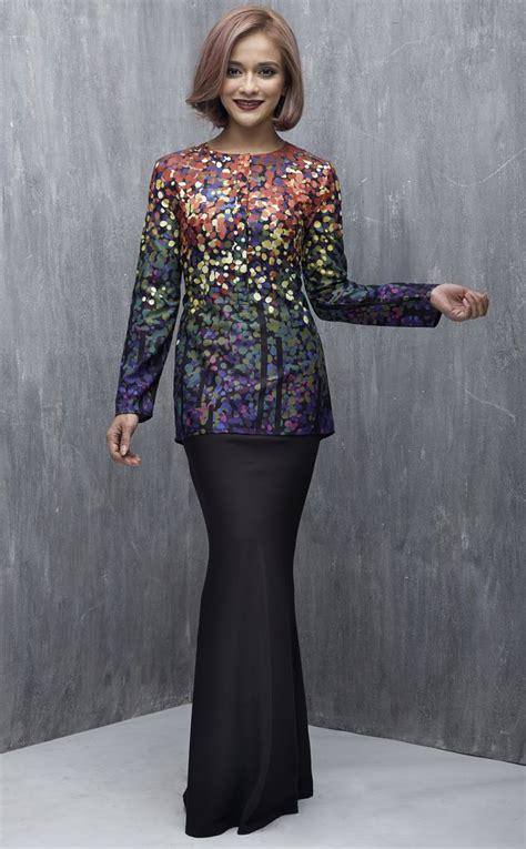 Baju Fashion Pakaian Wanita Wings Top 97 best baju kurung images on baju kurung fashion and styles