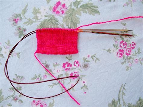 magic loop knitting magicloop