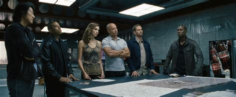 fast and furious gang vin diesel my movie moment
