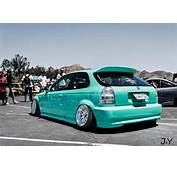 1000  Images About My EK Hatchback Colllection On Pinterest Honda