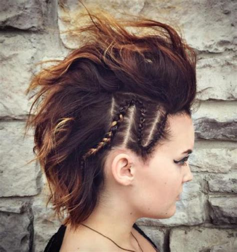 how to braid short hair 50 hottest prom hairstyles for short hair