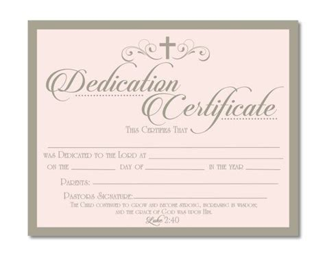 baby dedication card template 7 best ideas for the house images on