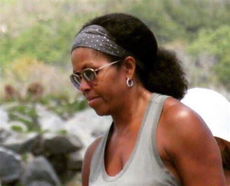 mrs obama hair products michelle obama is rocking her natural hair and black