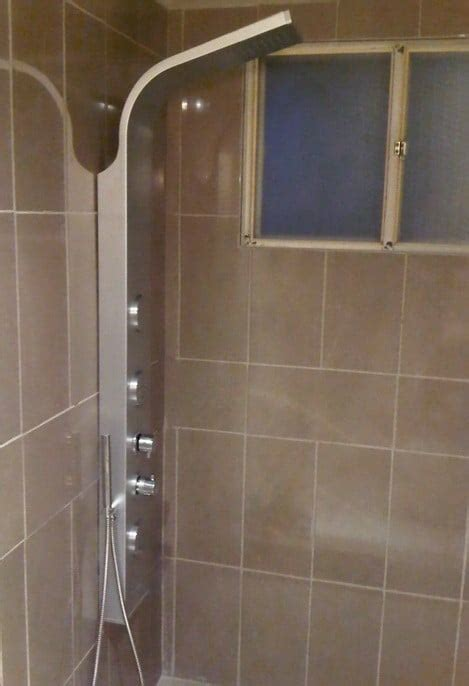 how to convert a bathtub into a shower how to convert a bathtub into a luxury walk in shower removeandreplace com