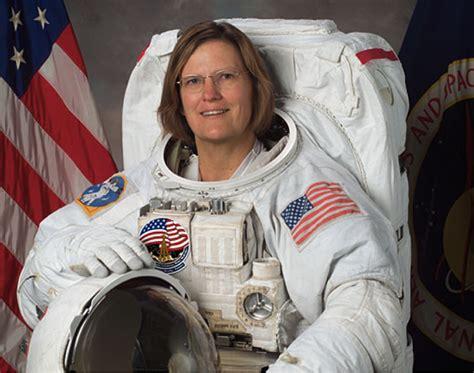 kathryn sullivan a nother noaa astronaut living on the real world