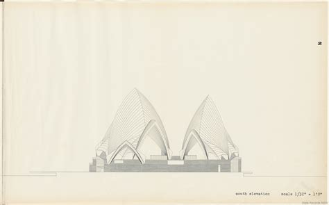 opera house design sydney opera house plans architecture