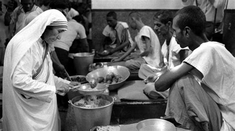 biography of mother india mother teresa life events gq india