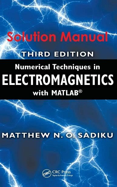 Solution Manual Electrical Books Archives Ebook Center