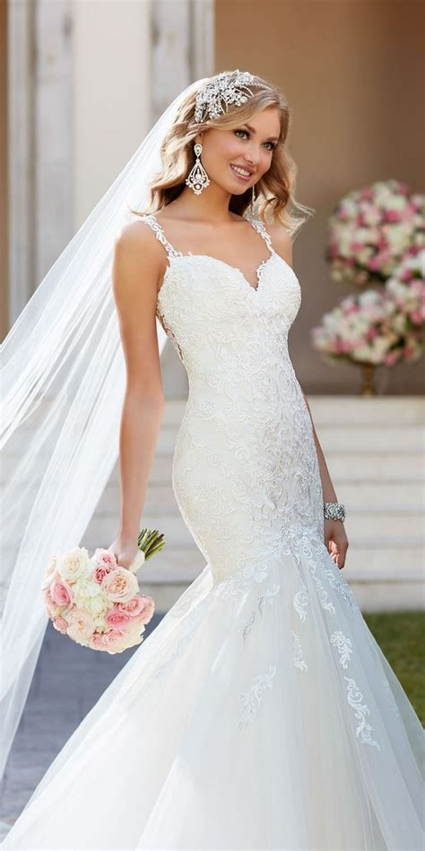 stella york fall  wedding dresses youll love deer