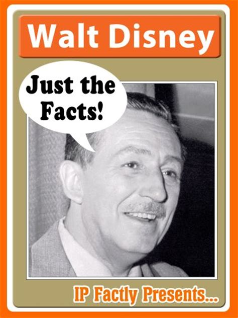 biography book walt disney discover the book walt disney just the facts