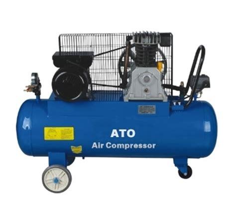3 hp 18 gal 115 psi belt driven air compressor ato