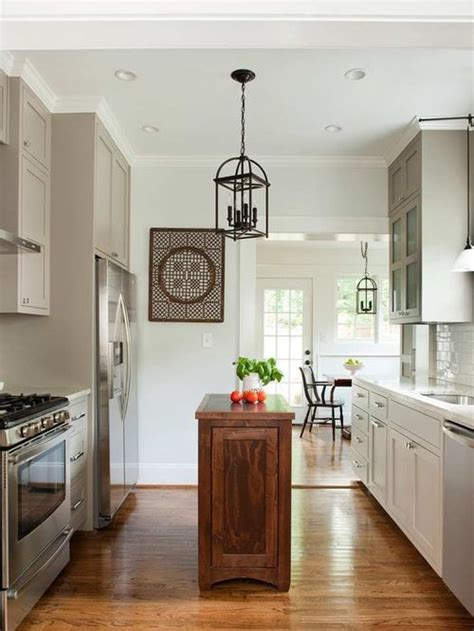 houzz small kitchens small kitchen island houzz