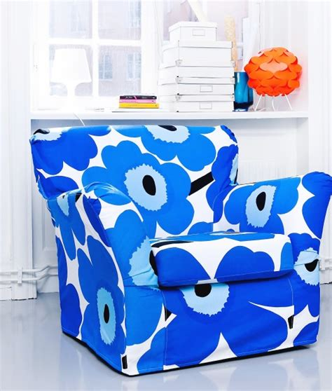 marimekko sofa bemz is all about slipping into a new look for that old