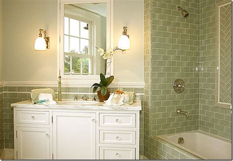 colored subway tile bathroom the tile shop design by kirsty retro bathrooms