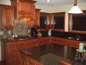 Shiloh Kitchen Cabinets Kitchens Samples Of Work D Mac Construction Spokane