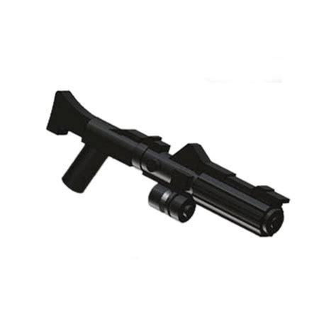 Lego Spear Tombak Black lego custom accessories wars weapons clone army