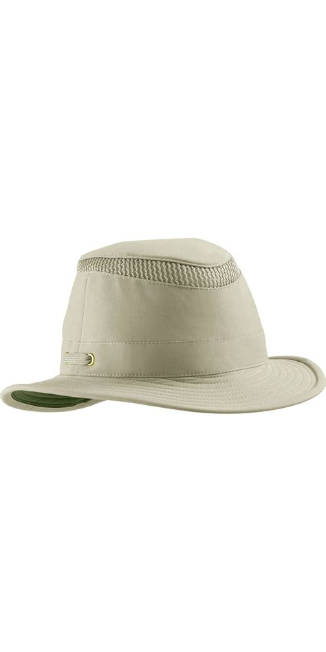 2017 tilley ltm5 airflo brimmed hat khaki olive ltm5