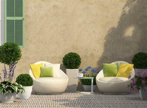 creare un giardino in casa arredare il giardino e creare un angolo di paradiso casa it