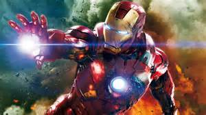 Iron Man Iron Man All That I Love