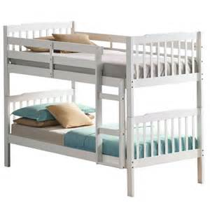 white bunk beds bedroom designs awesome bunk beds white color design